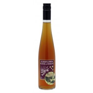 liqueur de fleurs de sureau ELDERFLOWER 18% 50CL
