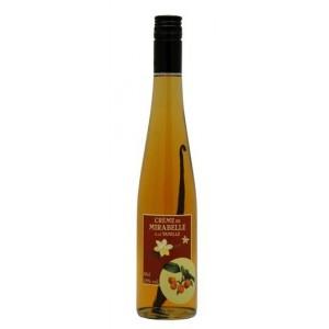 Crème de Mirabelle à la Vanille - 50cl - 18%