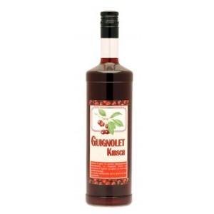 Guignolet-Kirsch - 100 cl - 18 %