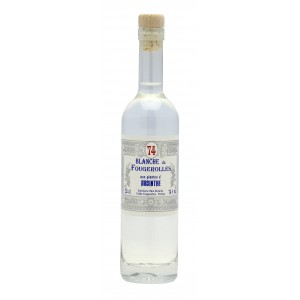 Blanche de Fougerolles - 20 cl - 72% Absinthe