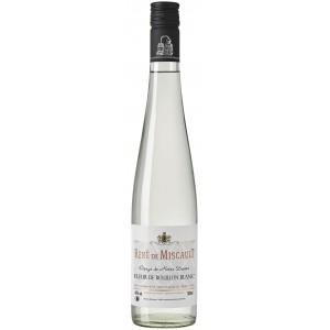 Fleur de Bouillon blanc (*) - Flûte 50cl - 43 %