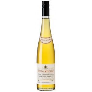 La Bonne Prune (ambrée) (*) - Flûte 70 cl Réserve - 45%