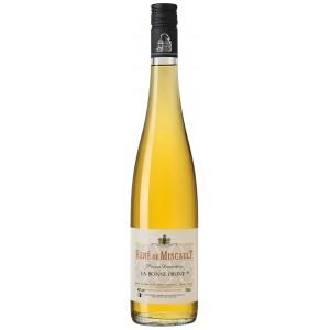 La Bonne Prune (ambrée) (*) - Flûte 70 cl - 43%