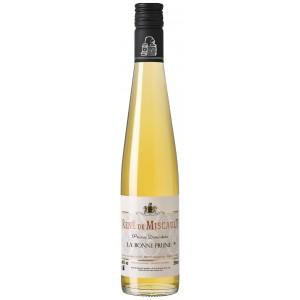 La Bonne Prune (ambrée) (*) - Flûte 35 cl - 43%