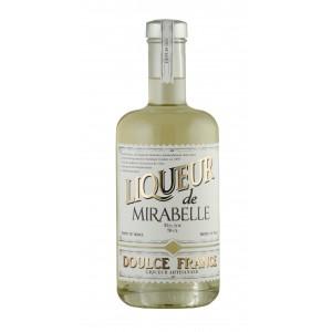 Mirabelle - Bôt 70 cl - 35%