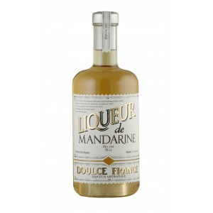 Mandarine - Bôt 70 cl - 35%