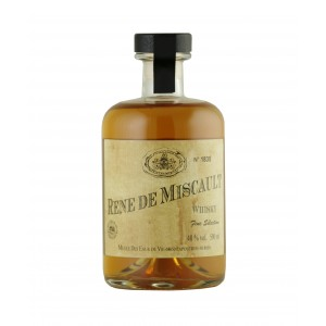 WHISKY 40% 50 CL