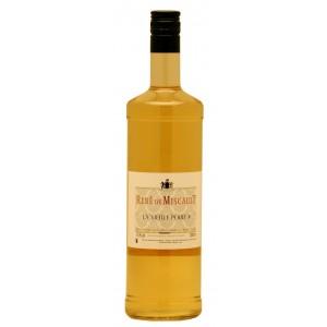 La vieille Poire (ambrée) (*) - Bouteille 100cl - 43%