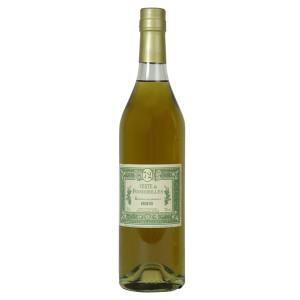 Verte de Fougerolles - 70 cl - 72%
