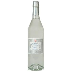 Blanche de Fougerolles - 70 cl - 72%