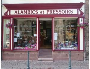 Alambics & Pressoirs