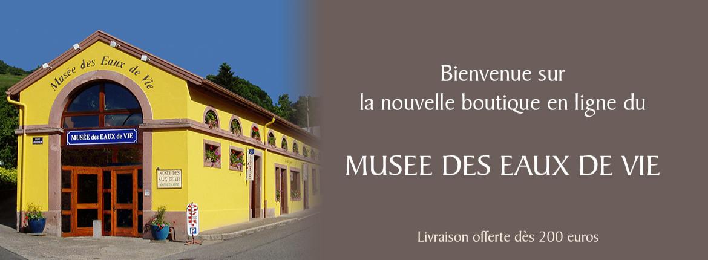 Musée des Eaux de Vie